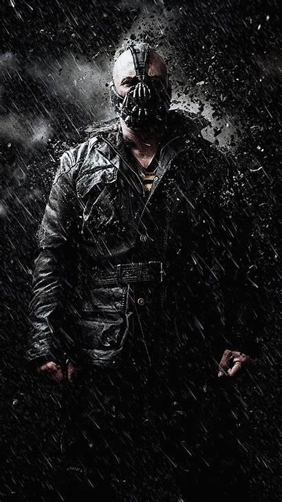 Knight Bane Dark Rises Whatsapp Wallpapers Keren
