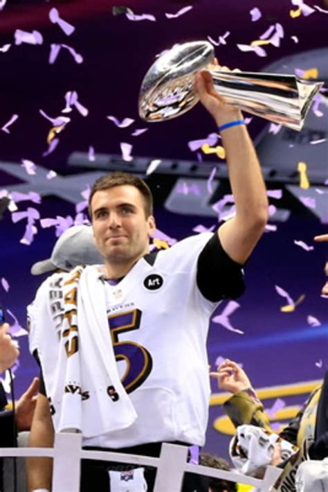 Flacco Leads Ravens to Super Bowl Title - SI Kids: Sports ...
