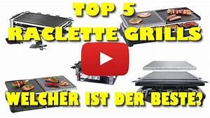 Was Ist Raclette : die 5 besten raclette grill ger te welches ist der beste raclette grill youtube ~ Watch28wear.com Haus und Dekorationen