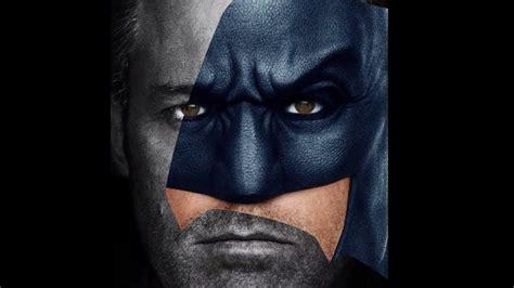 batman motion poster  justice league debuts