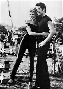 1000+ images about Grease on Pinterest | Olivia d'abo ...