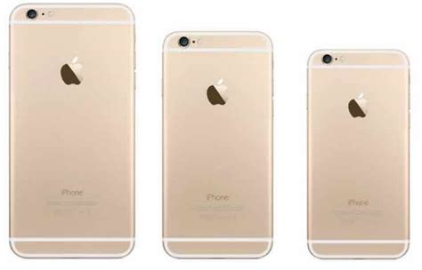4 7 inch iphone next iphone in 2016 expected with 3 size options product
