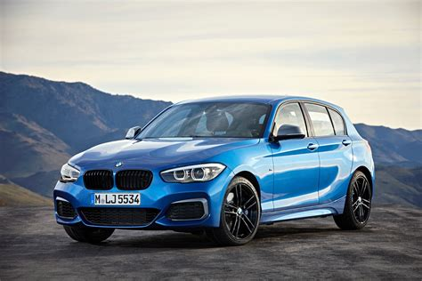 Bmw M140i Is A Last Hurrah To The Rearwheel Drive 1 Series