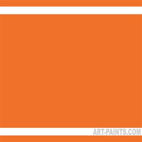 orange artist acrylic paints 23621 orange