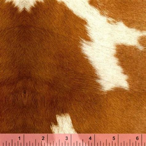 Faux Cowhide Fabric Upholstery by Retro Griffin Cowhide Cow Hide Fabric Material Oop The
