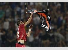 Serbia's Euro 2016 Qualifying Match Against Albania