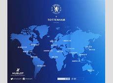 Chelsea vs Spurs predicted lineups World Soccer Talk