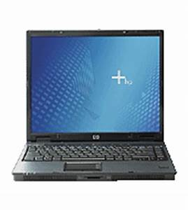 HP Compaq nx6125 Notebook PC Drivers for Windows 10, 8, 7 ...
