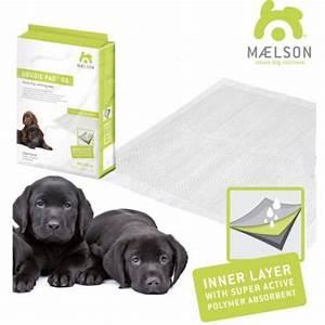 tapis educateur chiot tapis chiot doggie pad With tapis éducateur chiot