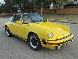 Porsche 911 Targa 1980 : 1980 porsche 911sc targa for sale on bat auctions sold for 25 000 on december 11 2018 lot ~ Maxctalentgroup.com Avis de Voitures
