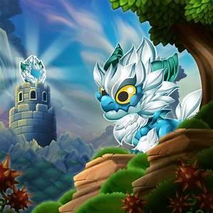 Dragonvale Egg Chart Wiki Mystic Blizzard Dragon Information In Dragon City