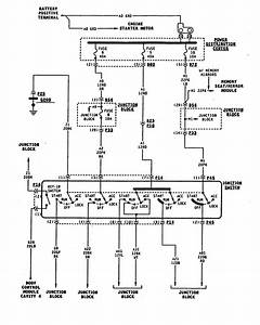 what should i check for the ignition fuse blowing on a 96 With 2010 dodge caravan trailer wiring diagram