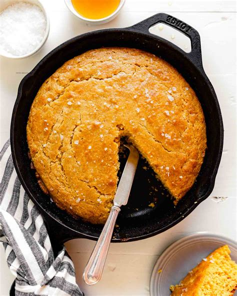 Unsalted butter, olive oil, corned beef, corn grits, jumbo shrimp and 12 more. Cornbread Made With Corn Grits Recipes : Southern Style ...