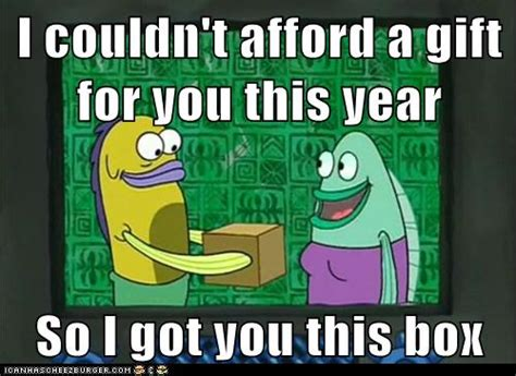 couldnt afford  gift    year