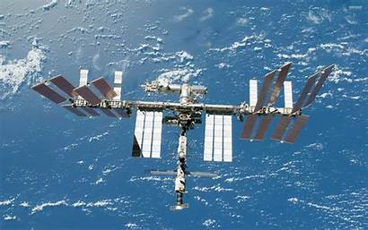 Iss Space Station International Wallpapers