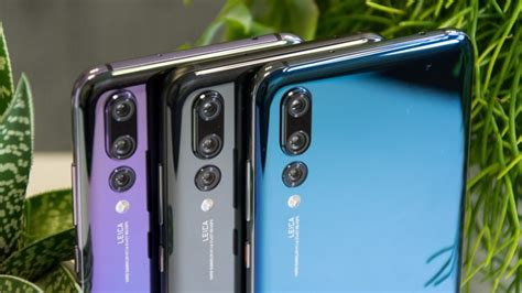 huawei p20 pro review huawei s three lens beast is getting cheaper alphr