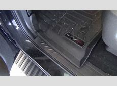 WeatherTech Floor Mats Review for my 2013 F150 SuperCrew