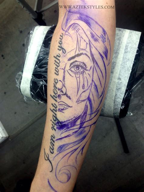 Best Gangster Tattoos Ideas And Images On Bing Find What You Ll Love