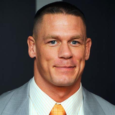 Ten Facts about John Cena   Sizzling Superstars