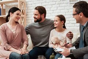 Family Therapy  A Guide To Improving Family Relationships