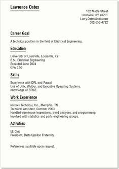 Resume Exles High School by Resume Exles For High School Students In The Same