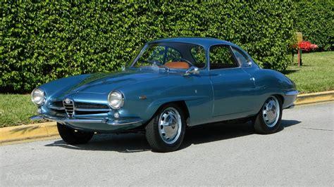 1966 Alfa Romeo Giulia Sprint Speciale Review