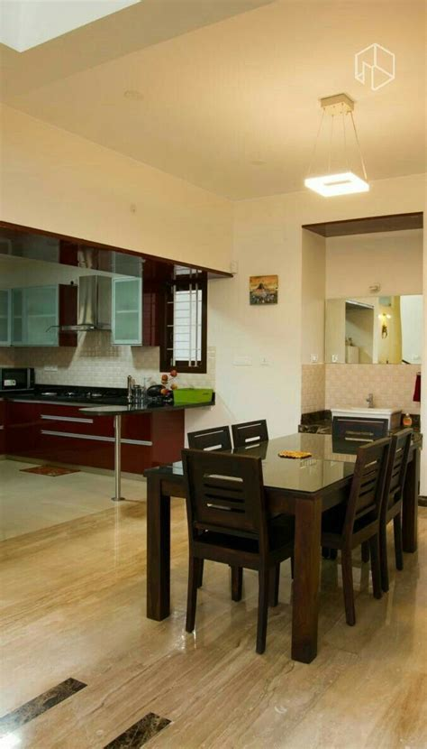 17+ Beaut Kitchen Interior Indian