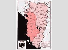 Striving for Great Albania through sex Turkey & Macedonia
