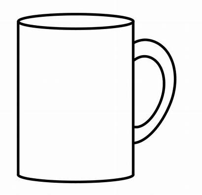 Mug Coffee Drawing Draw Cup Kawaii Line