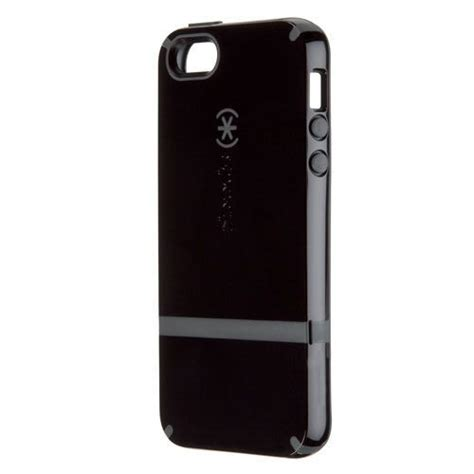 speck iphone 5 speck candyshell flip for iphone 5 5s black slate