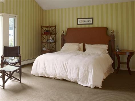 Contemporary Master Bedroom Makeover Hgtv