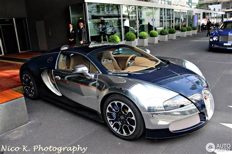 bugatti veyron 16 4 grand sport sang bleu 11 may 2014