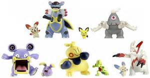Pokemon Basic Micro Assortment 7