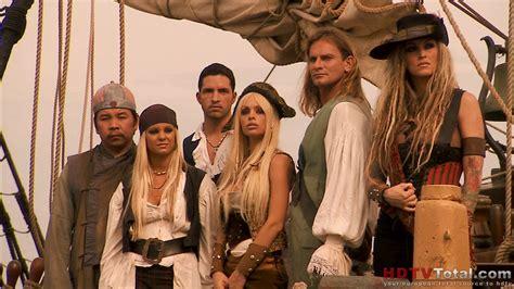 Barracuda Pirates Movies Pirates 2005