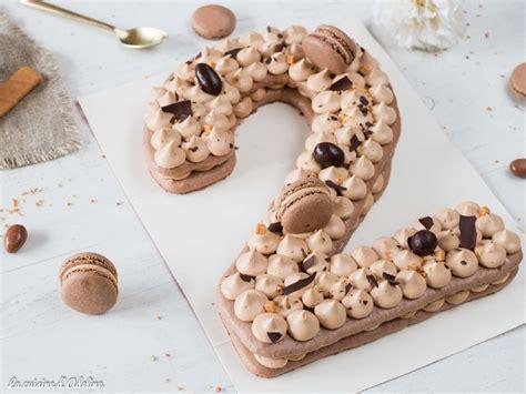 plat d automne cuisine number cake chocolat praliné la cuisine d 39 adeline