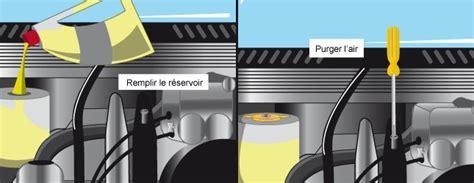 comment changer le liquide de refroidissement