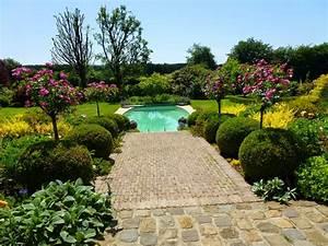 Les Plus Beaux Arbres Pour Le Jardin : balades dans de beaux jardins ~ Premium-room.com Idées de Décoration