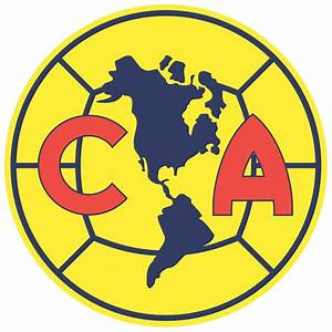 America Logo [Club América] | Football/Soccer Logos ...