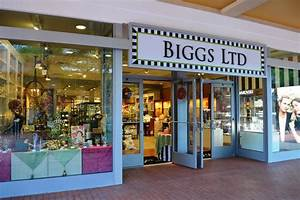 Biz Buzz: Biggs gift and home décor store relocates to ...