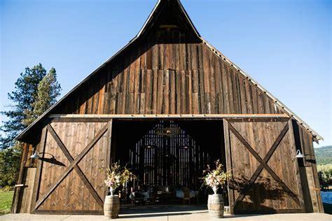 tin roof barn white salmon wa