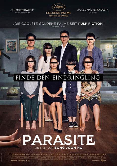 parasite film  kritik trailer info movieworldscom