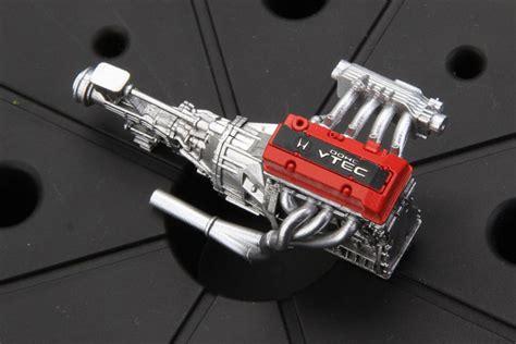 honda  fc engine detail set hd