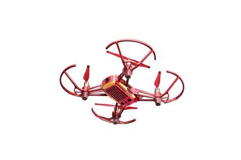 dji  marvel nowy dron tello iron man edition dron news dronesinfo