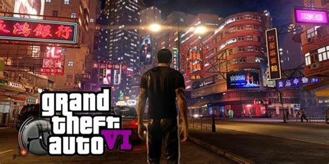 Gta 6 Going To Be Released On Playstation 5?