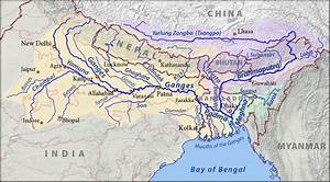 Ganges Basin - Wikipedia
