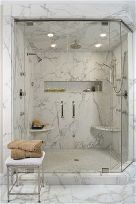 12 Awesome Marble In Shower Design Ideas by Bathroom Showers Shower Stall Ideas Houselogic Bath