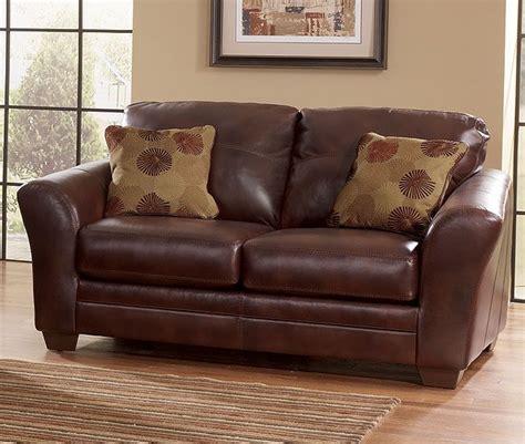 kella leather loveseat berkline ashley furniture