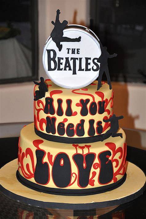 Music Theme Customised Designer Cakes And Cupcakes Cakes