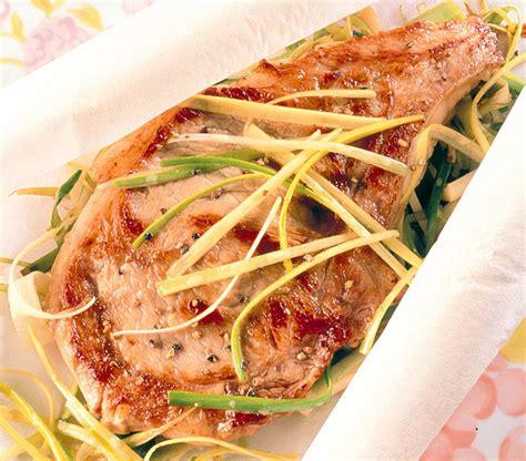cuisine viande cuire la viande en papillotes cuisine et achat la