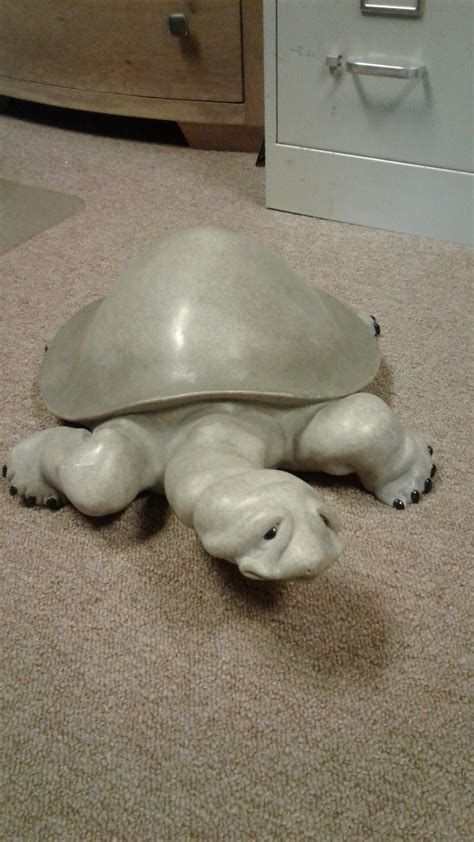 QUARRY CRITTERS TURTLE   Delmarva Furniture Consignment